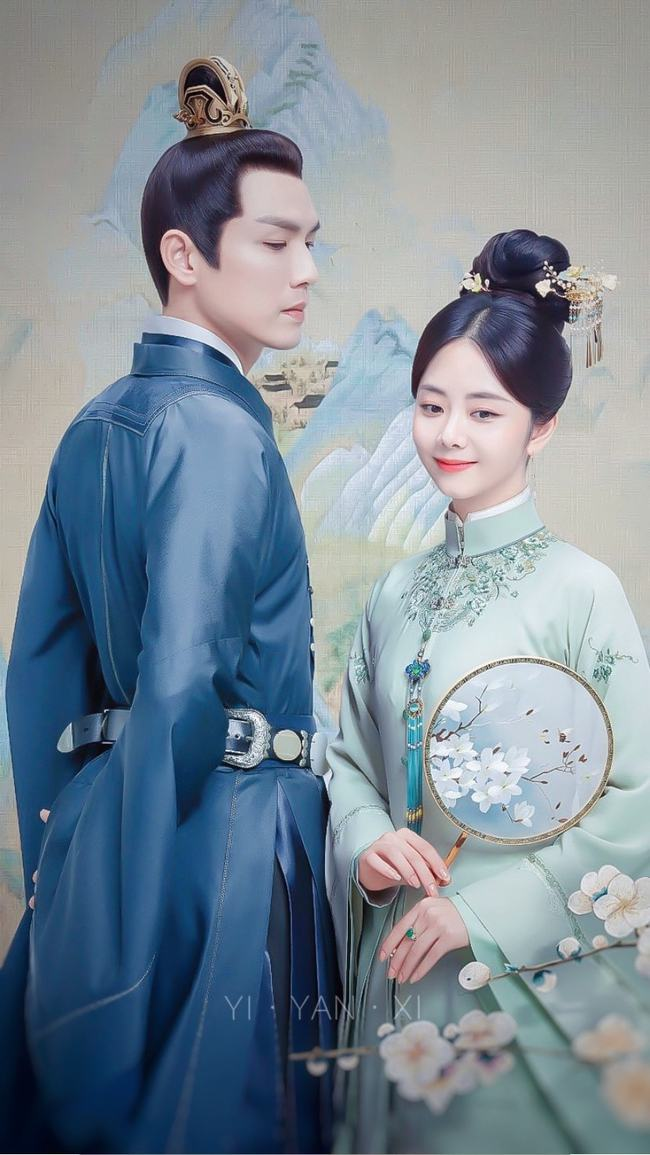 """Cẩm tâm tựa ngọc: Netizen chê phim xào nấu quá đà, thêm thắt vai """"trà xanh"""" độc ác gây khó cho Đàm Tùng Vận  - Ảnh 3."""