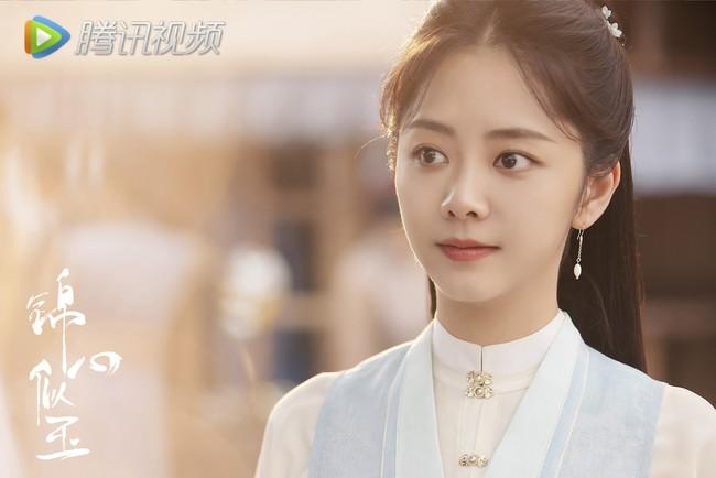 """Cẩm tâm tựa ngọc: Netizen chê phim xào nấu quá đà, thêm thắt vai """"trà xanh"""" độc ác gây khó cho Đàm Tùng Vận  - Ảnh 5."""