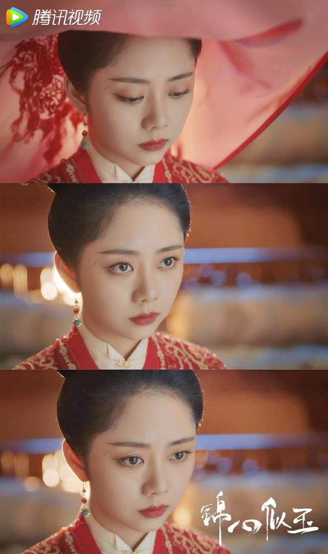"""Cẩm tâm tựa ngọc: Loạt cảnh """"nóng mắt"""" của Đàm Tùng Vận - Chung Hán Lương, có cả giường chiếu và cởi đồ đi tắm - Ảnh 3."""