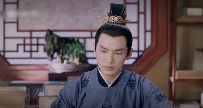 """Cẩm tâm tựa ngọc: """"Trà xanh"""" Hà Hoằng San lấy vải của vợ lớn Đàm Tùng Vận, bị Chung Hán Lương dạy cho bài học - Ảnh 7."""