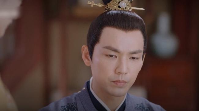 """Cẩm tâm tựa ngọc: """"Trà xanh"""" Hà Hoằng San lấy vải của vợ lớn Đàm Tùng Vận, bị Chung Hán Lương dạy cho bài học - Ảnh 8."""