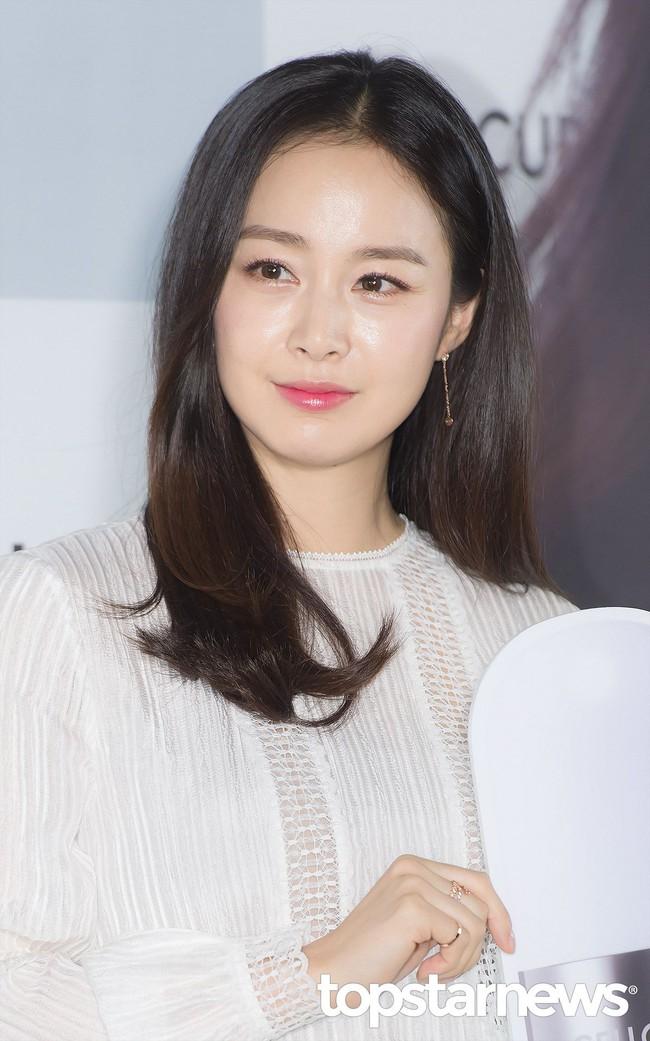 Top mỹ nhân Hàn Quốc sở hữu vẻ đẹp trẻ trung ở tuổi U40: Nhiều lần lộ dấu hiệu lão hóa nhưng Kim Tae Hee vẫn vượt mặt Song Hye Kyo - Ảnh 1.