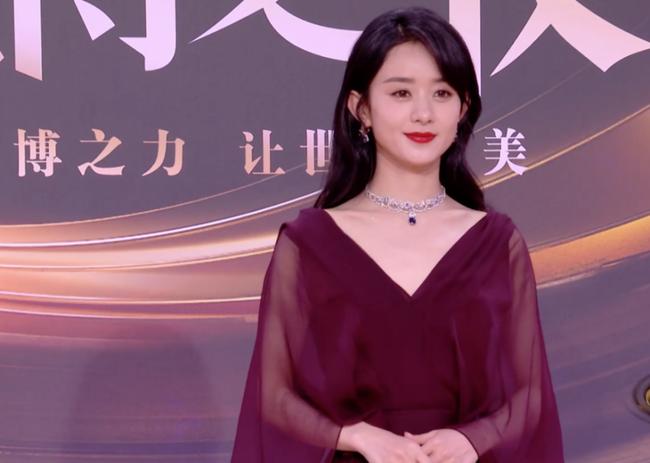 Dàn mỹ nhân đình đám bị soi nhược điểm tại Đêm hội Weibo - Ảnh 3.