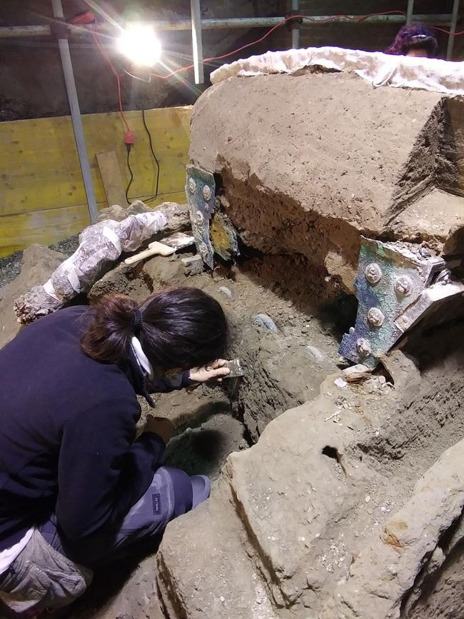 """Mày mò tìm kiếm ở thành phố diệt vong Pompeii, các nhà khoa học sửng sốt khi khám phá ra thứ """"độc nhất vô nhị"""" vô cùng quý giá - Ảnh 4."""
