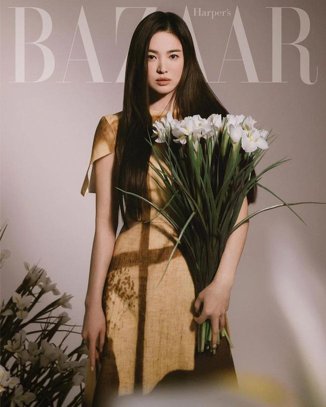 Top mỹ nhân Hàn Quốc sở hữu vẻ đẹp trẻ trung ở tuổi U40: Nhiều lần lộ dấu hiệu lão hóa nhưng Kim Tae Hee vẫn vượt mặt Song Hye Kyo - Ảnh 6.