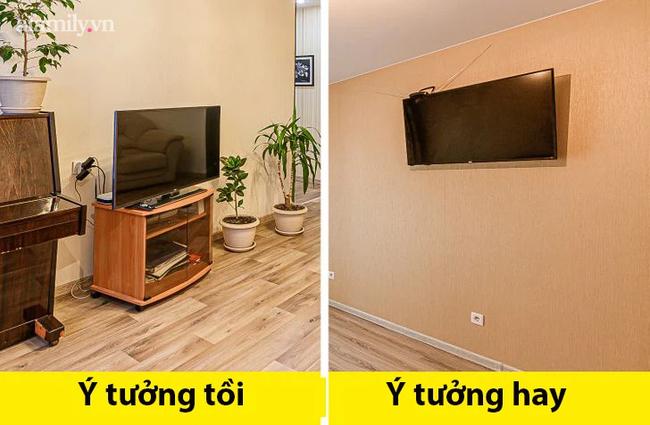 8 sai lầm khi thiết kế mà chủ sở hữu căn hộ nhỏ thường mắc phải - Ảnh 9.
