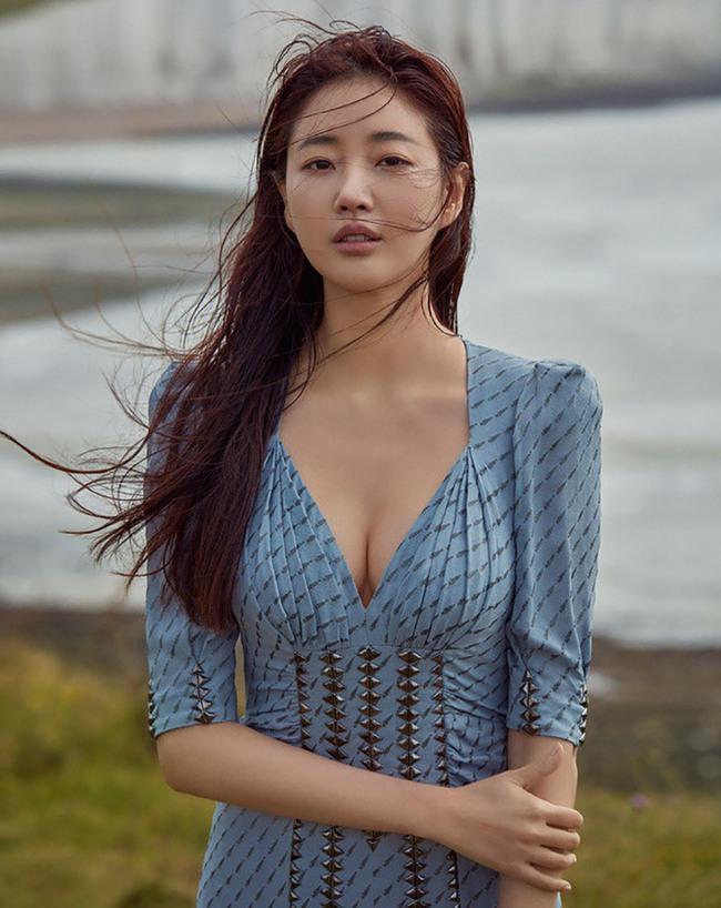 Top mỹ nhân Hàn Quốc sở hữu vẻ đẹp trẻ trung ở tuổi U40: Nhiều lần lộ dấu hiệu lão hóa nhưng Kim Tae Hee vẫn vượt mặt Song Hye Kyo - Ảnh 3.