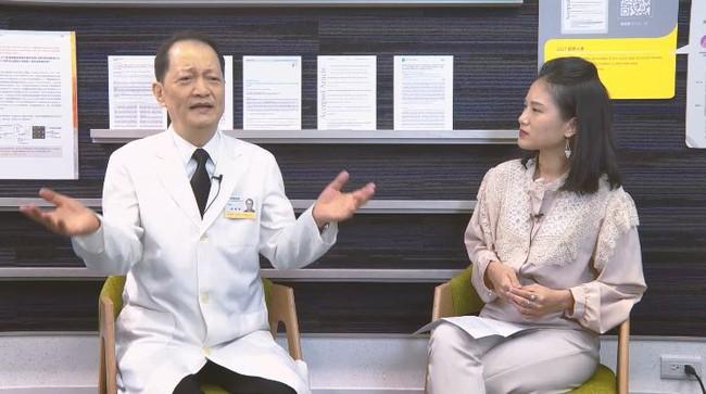 Bác sĩ nổi tiếng Đài Loan mắc liên tiếp 4 bệnh ung thư: Tiết lộ 1 thói quen xấu hồi nhỏ mình thường mắc, khuyến cáo 6 món phụ huynh nhất định đừng cho con ăn - Ảnh 3.