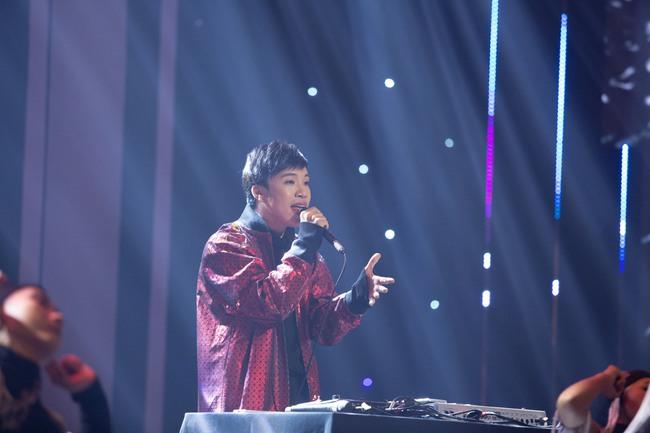 Uyên Linh xấu hổ vì lỡ miệng nhắc tên tình cũ trên sóng truyền hình - Ảnh 7.