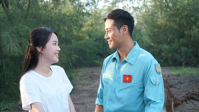 Thanh Sơn, Bình An đóng phim Tết toàn trai đẹp của đạo diễn Khải Anh, mới tung trailer đã khiến dân mạng xôn xao vì quá hoành tráng - Ảnh 5.