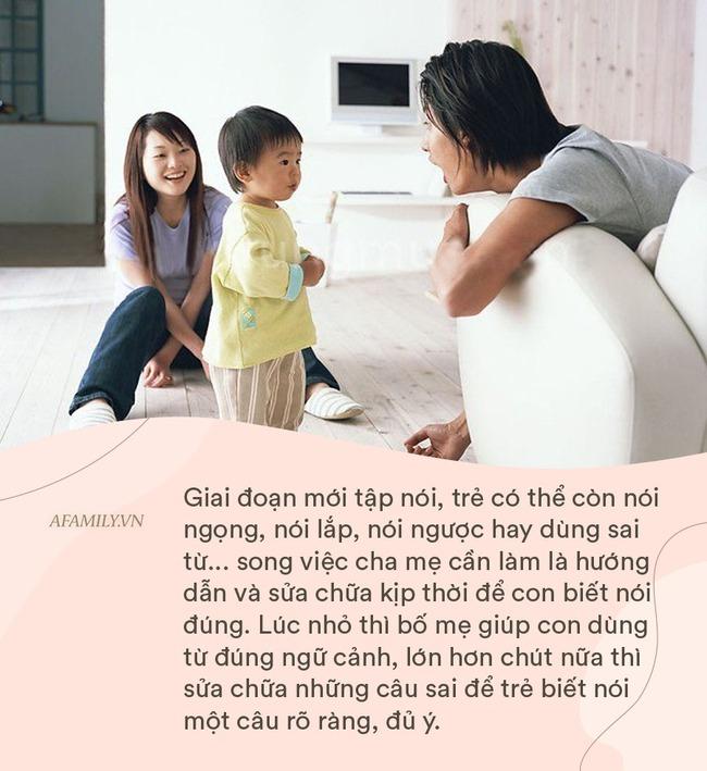5 thói quen xấu bố mẹ cần uốn nắn trước khi trẻ lên 6 tuổi kẻo ảnh hưởng đến cả tương lai về sau - Ảnh 3.