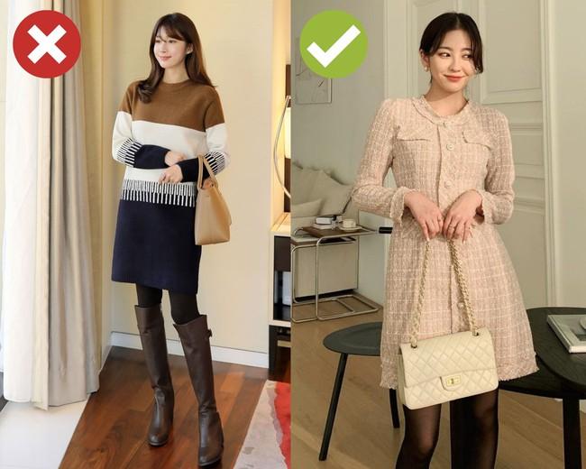 """Dọn tủ áo quần trước Tết: Đây là 5 items lỗi mốt chị em nên """"tiễn"""" ngay kẻo năm mới mặc xấu hơn cả năm cũ - Ảnh 2."""