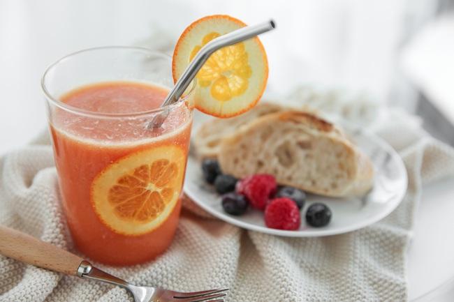 Giúp làn da căng tràn sức sống nhất định phải uống món sinh tố này thường xuyên - Ảnh 1.