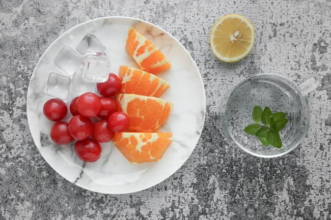 Giúp làn da căng tràn sức sống nhất định phải uống món sinh tố này thường xuyên - Ảnh 2.