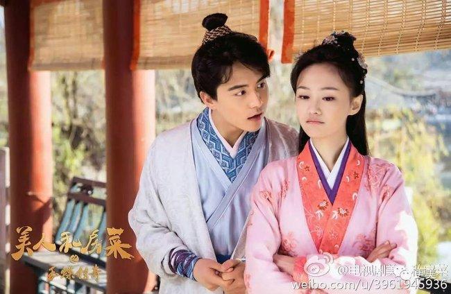 Trịnh Sảng và Mã Thiên Vũ từng là bạn thân, họ còn cùng đóng chung trong khá nhiều bộ phim.