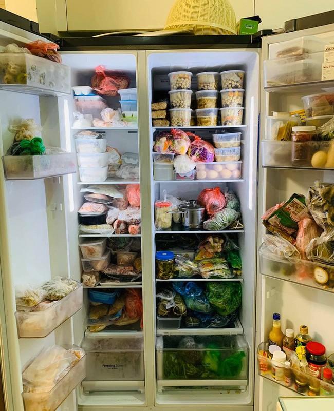 Tìm hiểu vi chất dinh dưỡng trong thực phẩm Tết - Ảnh 2.