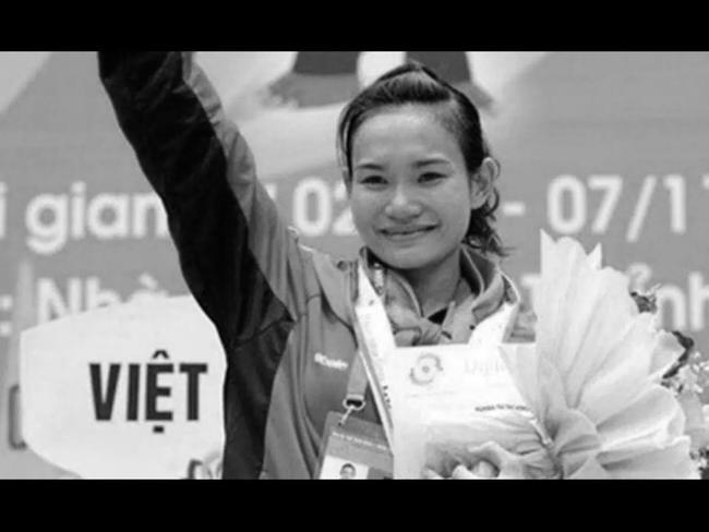 """Tượng đài pencak silat Việt Nam Huỳnh Thị Thu Hồng qua đời sau 10 ngày phát hiện ung thư, chị em cần chú ý 3 dấu hiệu của bệnh này ở """"vùng kín"""" - Ảnh 1."""