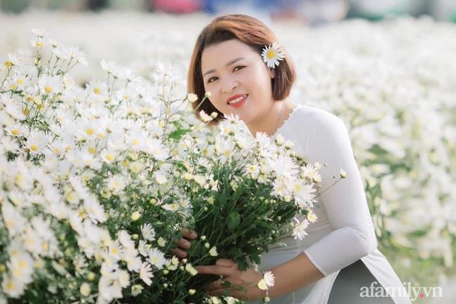Đẻ xong ngại ra đường vì người to gấp đôi chồng, mẹ Nam Định giảm ngoạn mục 17kg, trẻ ra chục tuổi như vừa đi phẫu thuật thẩm mỹ - Ảnh 5.
