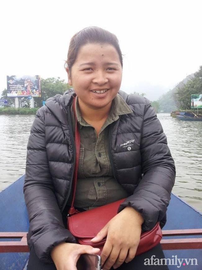 Đẻ xong ngại ra đường vì người to gấp đôi chồng, mẹ Nam Định giảm ngoạn mục 17kg, trẻ ra chục tuổi như vừa đi phẫu thuật thẩm mỹ - Ảnh 1.