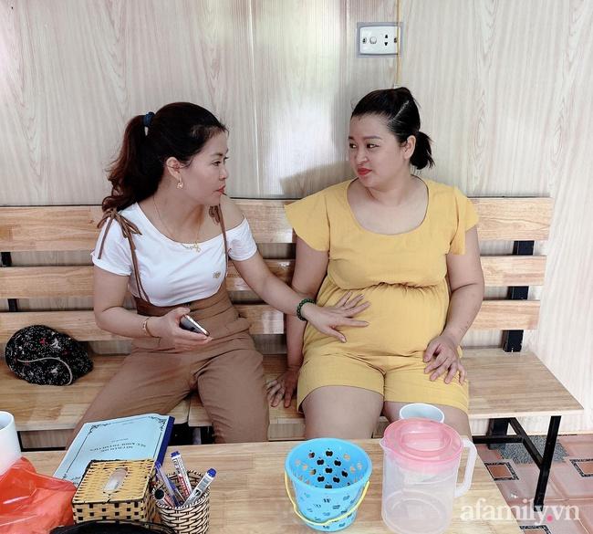 Đẻ xong ngại ra đường vì người to gấp đôi chồng, mẹ Nam Định giảm ngoạn mục 17kg, trẻ ra chục tuổi như vừa đi phẫu thuật thẩm mỹ - Ảnh 2.
