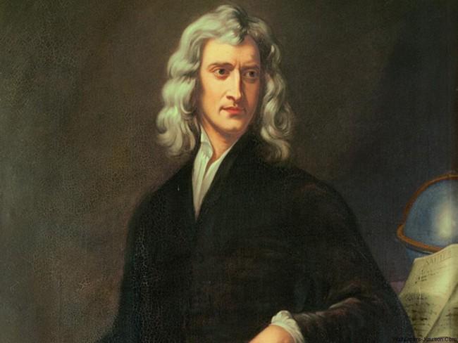 """Sau gần 1 năm gây bão, câu hỏi: """"Tại sao Newton lại ngồi dưới gốc cây táo mà không phải mít hay sầu riêng"""" của thí sinh Olympia đã có đáp án - Ảnh 3."""