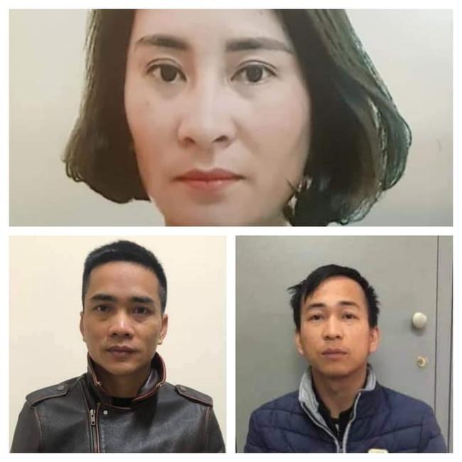 Hà Nội: Khởi tố bị can, bắt giam 3 đối tượng đưa người Trung Quốc nhập cảnh trái phép vào Việt Nam  - Ảnh 1.