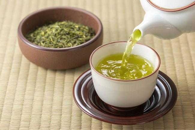 Ngày Tết pha nước đãi khách đừng quên 5 loại trà này, vừa nuôi dưỡng nội tạng, ngừa ung thư lại đốt mỡ bụng nhanh - Ảnh 2.