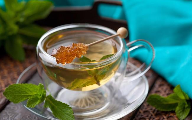 Ngày Tết pha nước đãi khách đừng quên 5 loại trà này, vừa nuôi dưỡng nội tạng, ngừa ung thư lại đốt mỡ bụng nhanh - Ảnh 3.