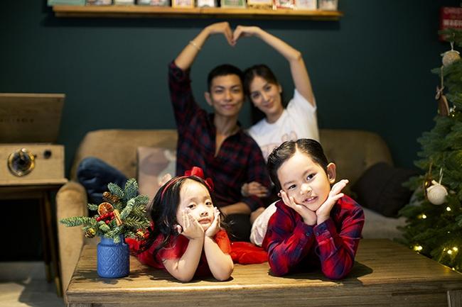 """Cái kết viên mãn của những mối tình lệch tuổi trong Vbiz: Lý Hải, Lam Trường hơn vợ 17 tuổi vẫn con cái đề huề, Bình Minh qua nhiều """"sóng gió"""" mới nhận """"quả ngọt"""" - Ảnh 5."""