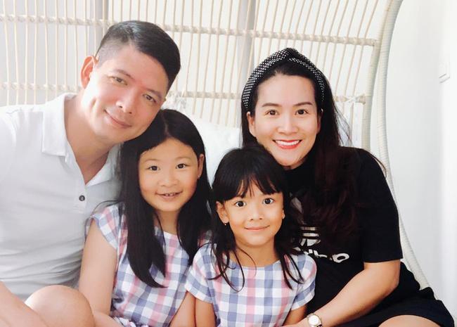 """Cái kết viên mãn của những mối tình lệch tuổi trong Vbiz: Lý Hải, Lam Trường hơn vợ 17 tuổi vẫn con cái đề huề, Bình Minh qua nhiều """"sóng gió"""" mới nhận """"quả ngọt"""" - Ảnh 7."""