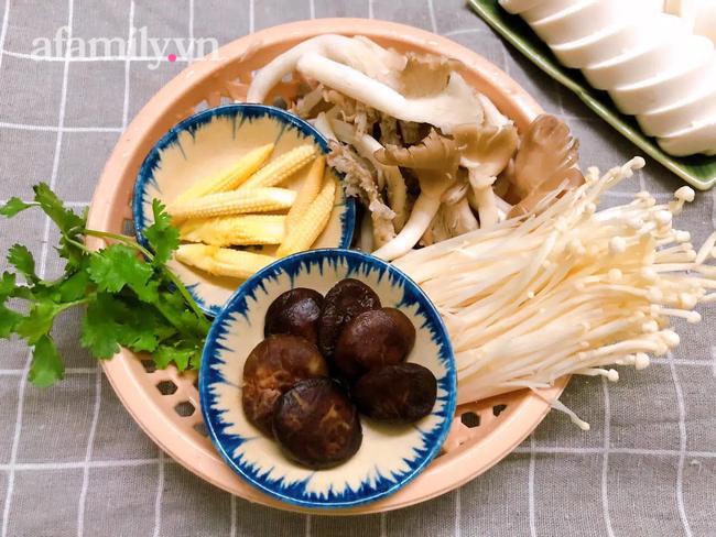 Bữa tối thanh nhẹ mà đưa cơm với món ngon mới toanh từ đậu hũ - Ảnh 1.