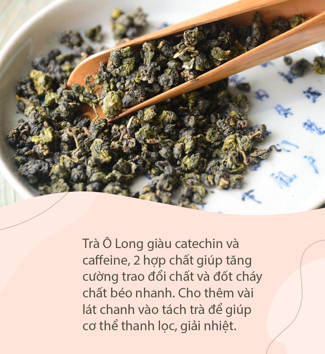 Ngày Tết pha nước đãi khách đừng quên 5 loại trà này, vừa nuôi dưỡng nội tạng, ngừa ung thư lại đốt mỡ bụng nhanh - Ảnh 4.