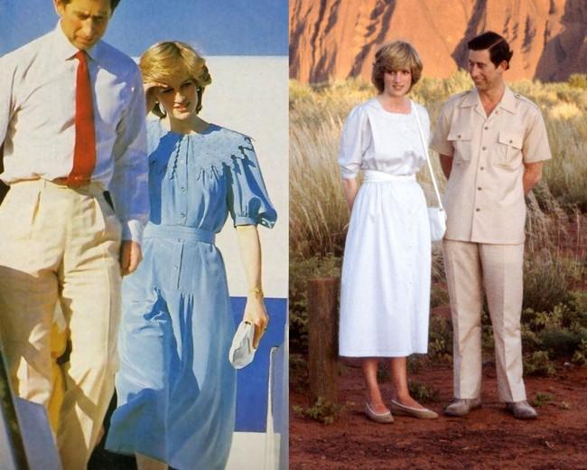 Chiêm ngưỡng những lần Công nương Diana diện váy dáng dài để biết thế nào là đỉnh cao của sự sang trọng, tinh tế - Ảnh 6.