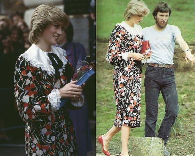 Chiêm ngưỡng những lần Công nương Diana diện váy dáng dài để biết thế nào là đỉnh cao của sự sang trọng, tinh tế - Ảnh 11.