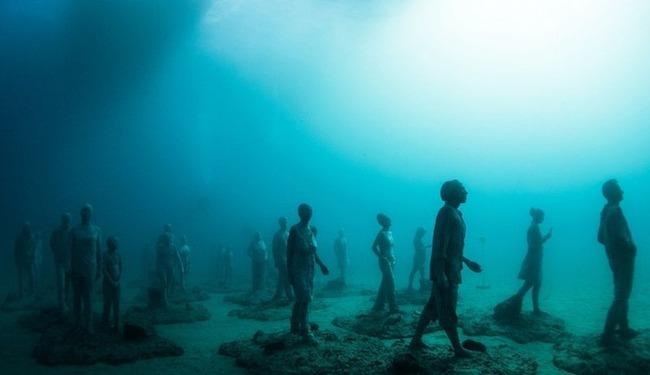 """Có một vùng biển khiến ai cũng phải """"lạnh người"""" khi nhìn thấy cảnh tượng toàn xác chết ở dưới đáy, ghê rợn ngỡ chỉ xuất hiện trong phim kinh dị - Ảnh 10."""