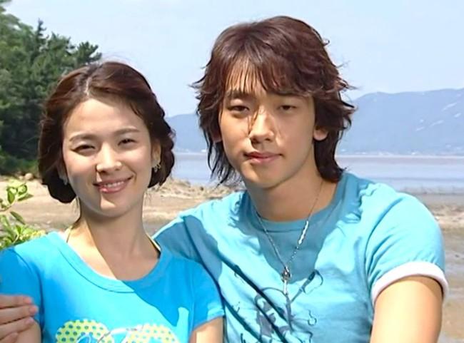 Phim Hàn ngày Valentine 2021: Phim của Hyun Bin - Son Ye Jin - Song Hye Kyo - Park Min Young, xem xong đố ai không muốn có bồ! - Ảnh 9.
