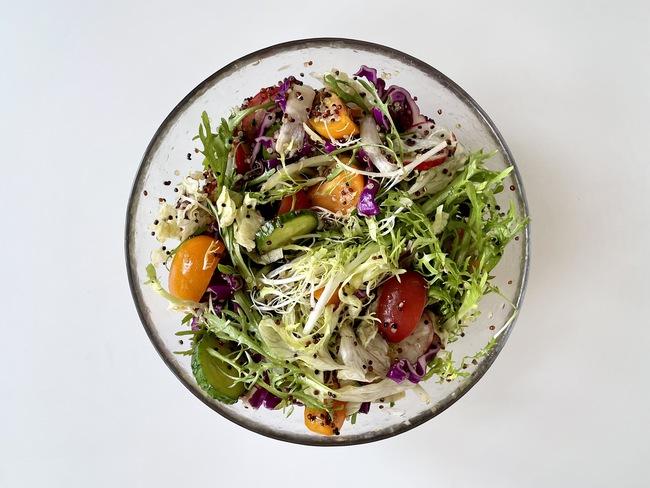 """Bí quyết giảm gánh nặng cho dạ dày bằng món salad cực """"heo thì"""" - Ảnh 7."""
