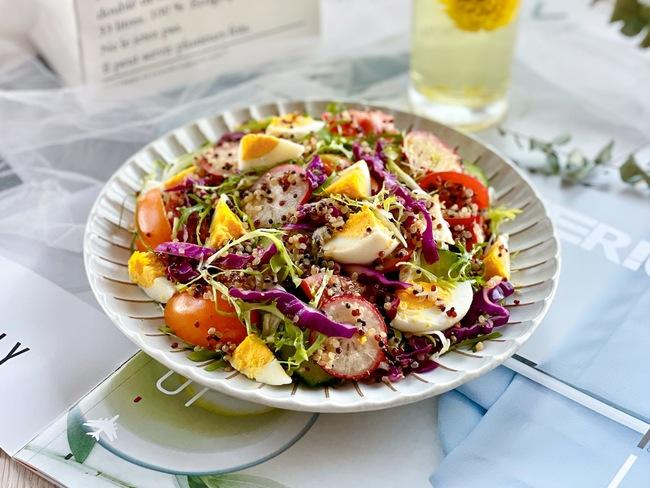 """Bí quyết giảm gánh nặng cho dạ dày bằng món salad cực """"heo thì"""" - Ảnh 8."""