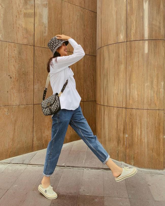 Cao thủ diện quần jeans - Ảnh 11.