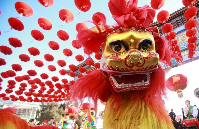 Phong tục đầu năm thú vị ở các nước đón Tết âm lịch giống Việt Nam:  - Ảnh 2.