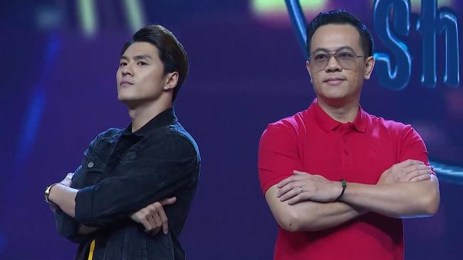 Sau loạt tin đồn chia tay Hồng Thanh, DJ xinh đẹp nhất Rap Việt - Mie lần đầu ngồi ghế nóng - Ảnh 5.