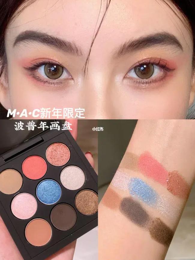 """5 bước makeup giúp bạn hóa nữ thần mùa xuân, nàng """"tay mơ"""" cũng học theo được dễ dàng - Ảnh 2."""