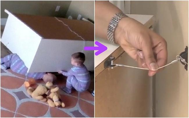 Những vật dung an toàn mà nhà có trẻ con cũng phải sắm - Ảnh 12.