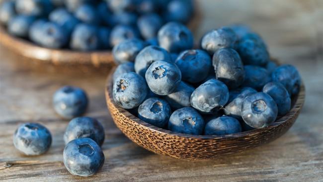 Ăn những thực phẩm này không chỉ tốt cho sức khỏe mà còn giúp giảm nếp nhăn - Ảnh 5.