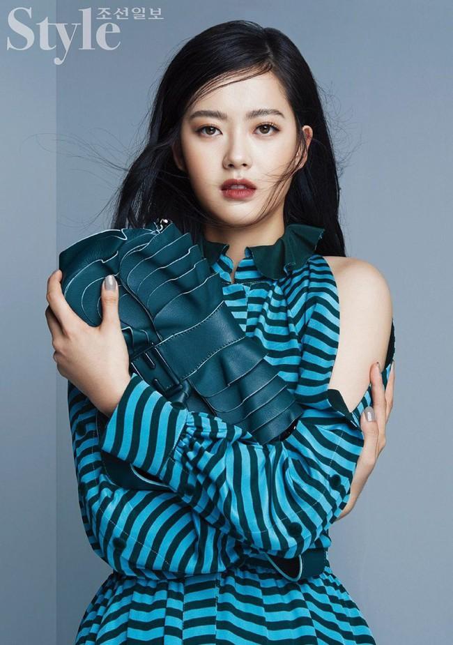 Top mỹ nhân đẹp nhất Kbiz: Tranh cãi việc Jeon So Min (Running Man) vượt mặt Song Hye Kyo và Son Ye Jin - Ảnh 2.