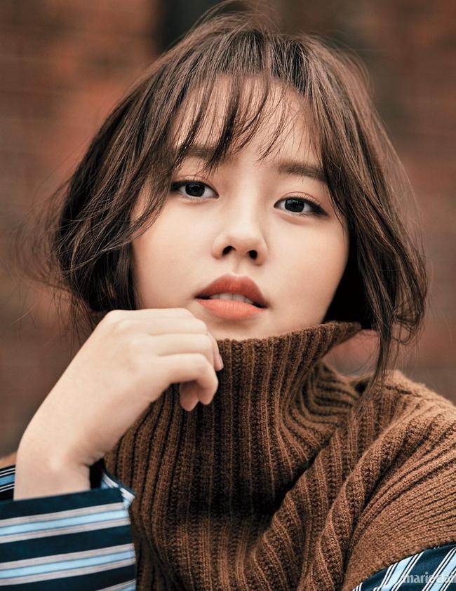 Top mỹ nhân đẹp nhất Kbiz: Tranh cãi việc Jeon So Min (Running Man) vượt mặt Song Hye Kyo và Son Ye Jin - Ảnh 7.