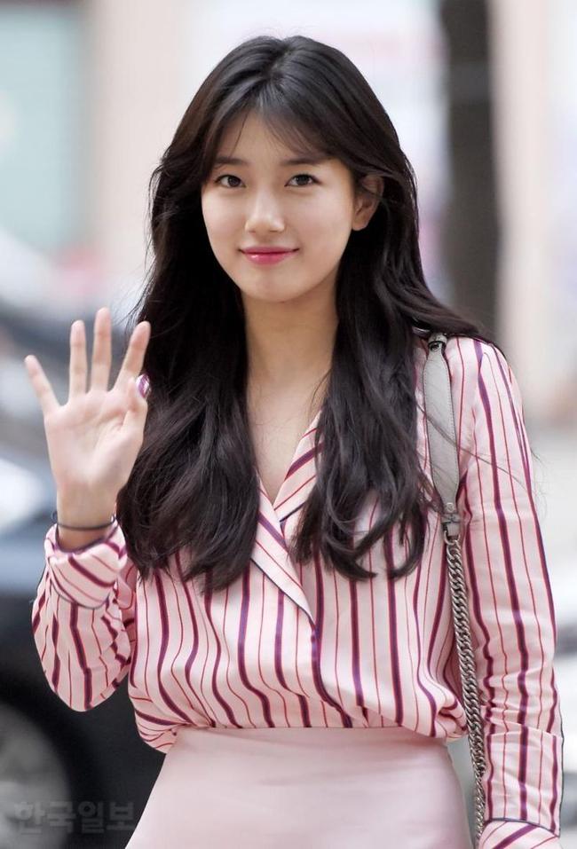 Top mỹ nhân đẹp nhất Kbiz: Tranh cãi việc Jeon So Min (Running Man) vượt mặt Song Hye Kyo và Son Ye Jin - Ảnh 9.