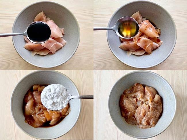 Nếu bạn đã chán ngấy các món chiên xào thì cần làm ngay thực đơn cơm tối thanh đạm này! - Ảnh 10.