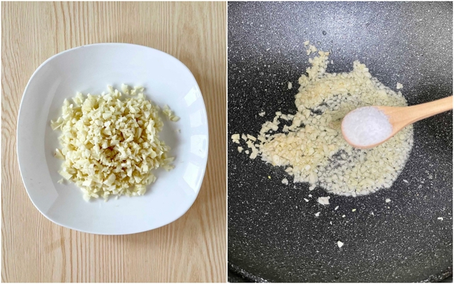 Nếu bạn đã chán ngấy các món chiên xào thì cần làm ngay thực đơn cơm tối thanh đạm này! - Ảnh 11.