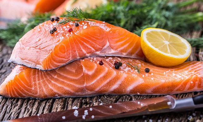 Ăn những thực phẩm này không chỉ tốt cho sức khỏe mà còn giúp giảm nếp nhăn - Ảnh 7.